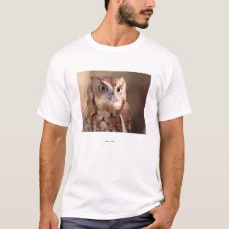 T-shirt Coruja
