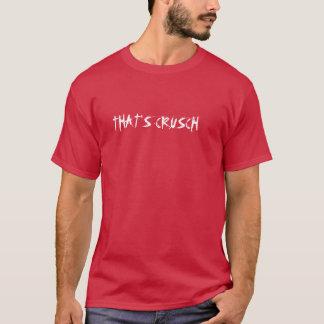 T-shirt Crusch