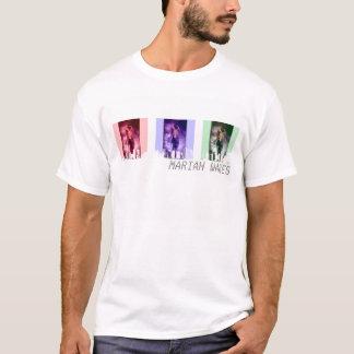 T-shirt da arquitectura da cidade RBG 2