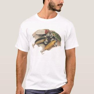 T-shirt da atração de Jitterbug