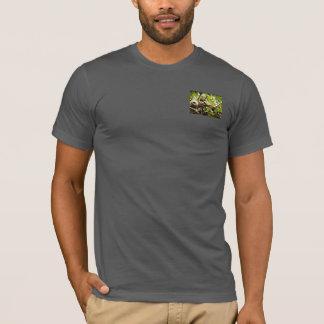 T-shirt da coruja de Screech
