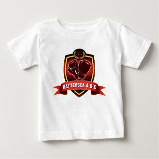 T-shirt da criança de Battersea A.B.C