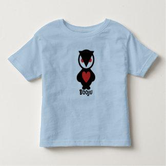 T-shirt da criança de Booju