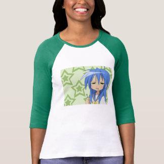 T-shirt da estrela afortunada