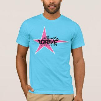 T-shirt da movimentação de Atlanta