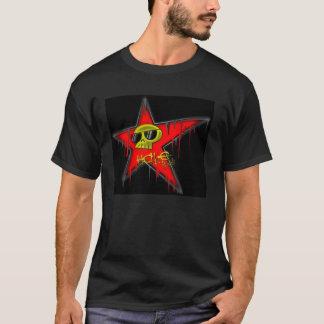 T-shirt da rocha das pescadas