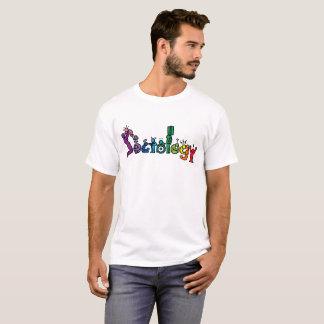 T-shirt da Sociologia