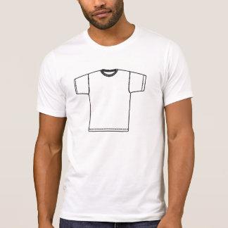 T-shirt das camisetas engraçadas