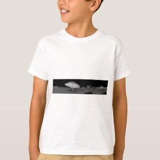 T-shirt Daydreams da praia