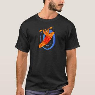 T-shirt Dayzzzzzzzz com alma do caiaque