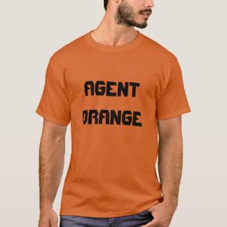 """T-shirt de """"Agent Orange"""""""