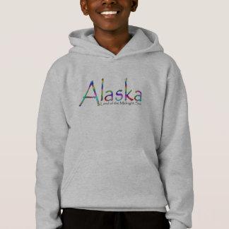 T-shirt de Alaska