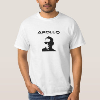 T-shirt de Apollo