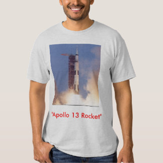 T-shirt de Apollo 13