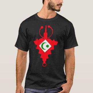 T-shirt de Arifi