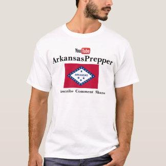 T-shirt de ArkansasPrepper