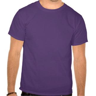"""""""T-shirt de Badass inferior da série"""" Camisetas"""
