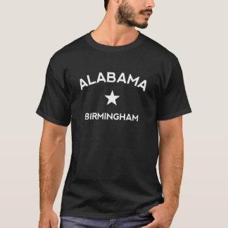 T-shirt de Birmingham Alabama