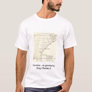 T-shirt de Carolina
