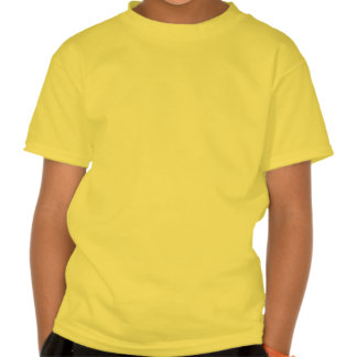 T-shirt de duas abóboras