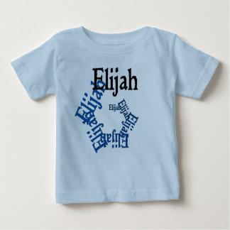T-shirt de Elijah