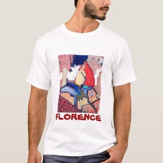 T-shirt de FLORENÇA