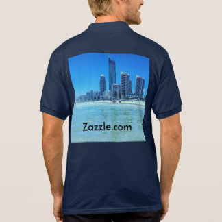 T-shirt de Gold Coast