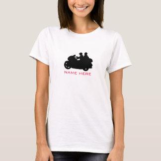 T-shirt de Goldwing
