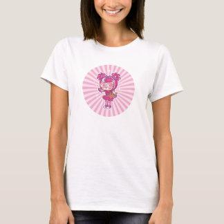 T-shirt de Kimiko
