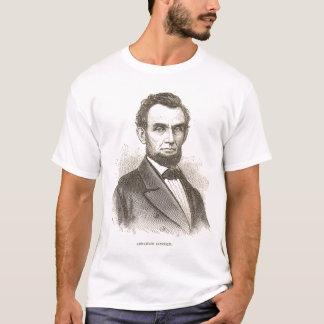 T-shirt de Lincoln