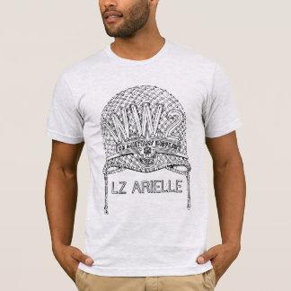 T-shirt de LZ ARIELLE