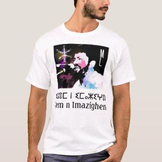 T-shirt de Matoub Lounes