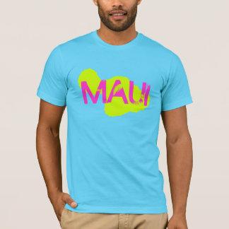 T-shirt de Maui, Havaí