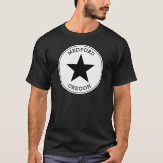 T-shirt de Medford Oregon