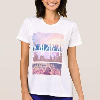 T-shirt De MIAMI CALOR ULTRA por Clubwear genérico
