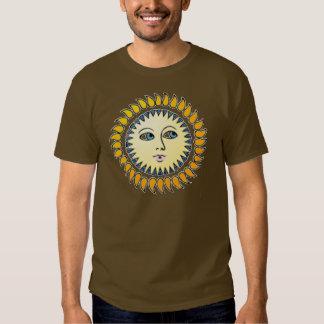 T-shirt de Musica Sun da íris