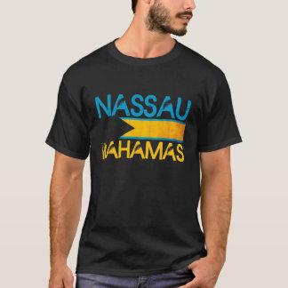 T-shirt de Nassau Bahamas