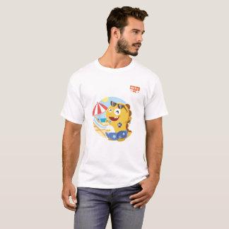 T-shirt de North Carolina VIPKID
