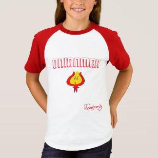 T-shirt de Onionman