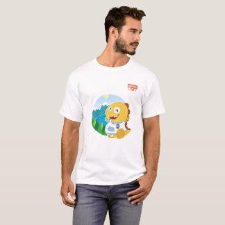 T-shirt de Oregon VIPKID