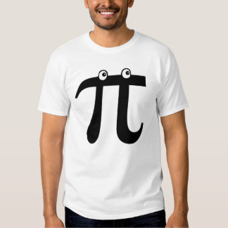 T-shirt de Peekin Pi
