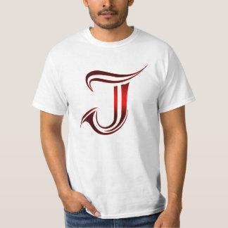 T-shirt de Promational da tinta de Jesse López