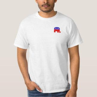 T-shirt de Romney