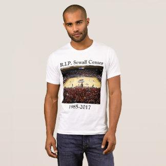 T-shirt de Sewell do RASGO