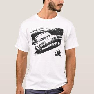 T-shirt de Snoot da inclinação de Vauxhall Firenza