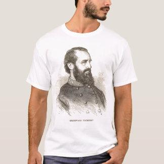 T-shirt de Stonewall Jackson