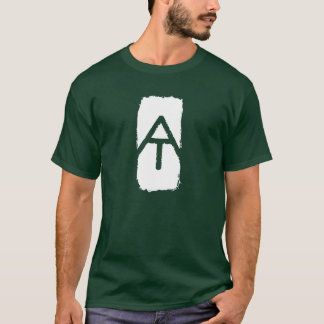T-shirt de Trail Blaze do Appalachian