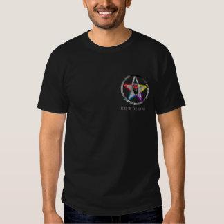 T-shirt de WotH