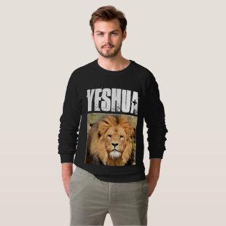 T-shirt de YESHUA, LEÃO DE JUDAH
