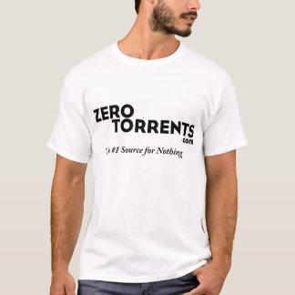 t-shirt de ZeroTorrents.com
